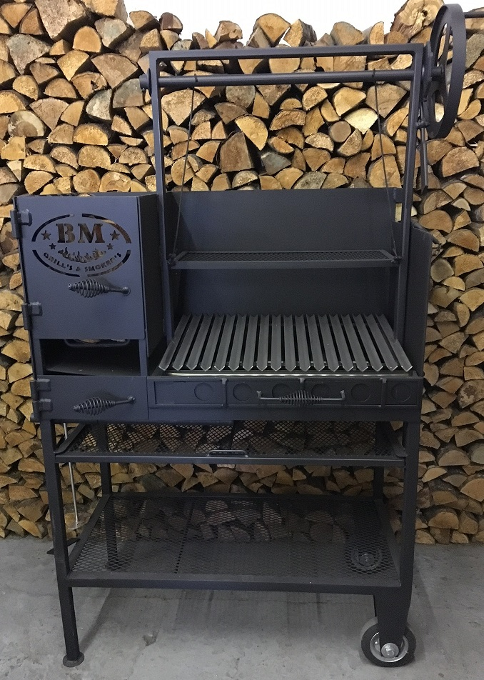 Bm g 3 argentine grill bbq mates - Barbecue argentin ...