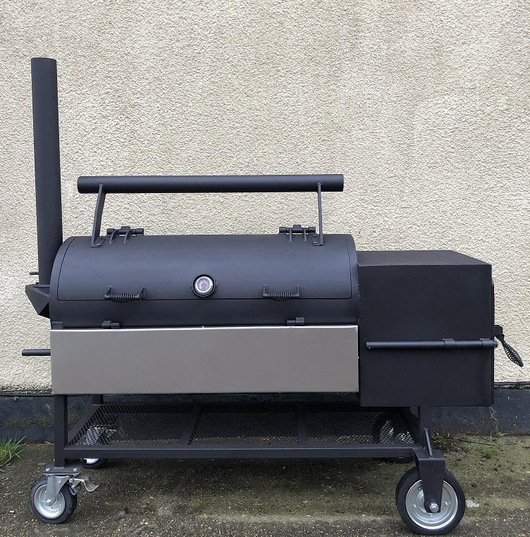 """BM S-2""  offset smoker   New New New!!!"