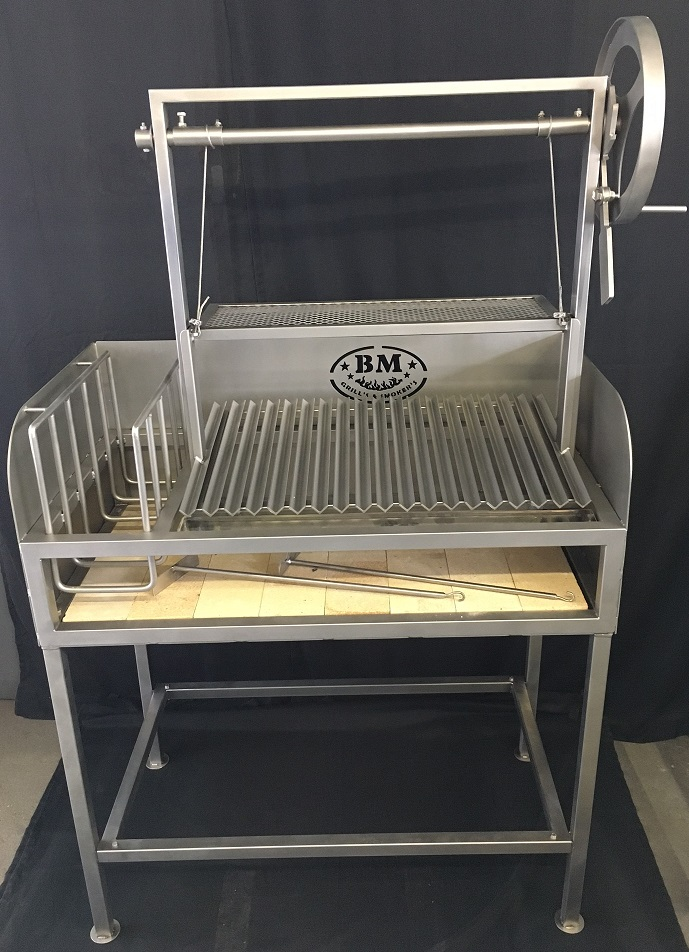 BM GS-2 Argentine Grill  (New)