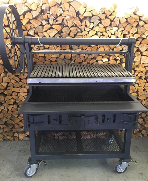 """BM G-4""  Argentine Style Grill (commercial)"