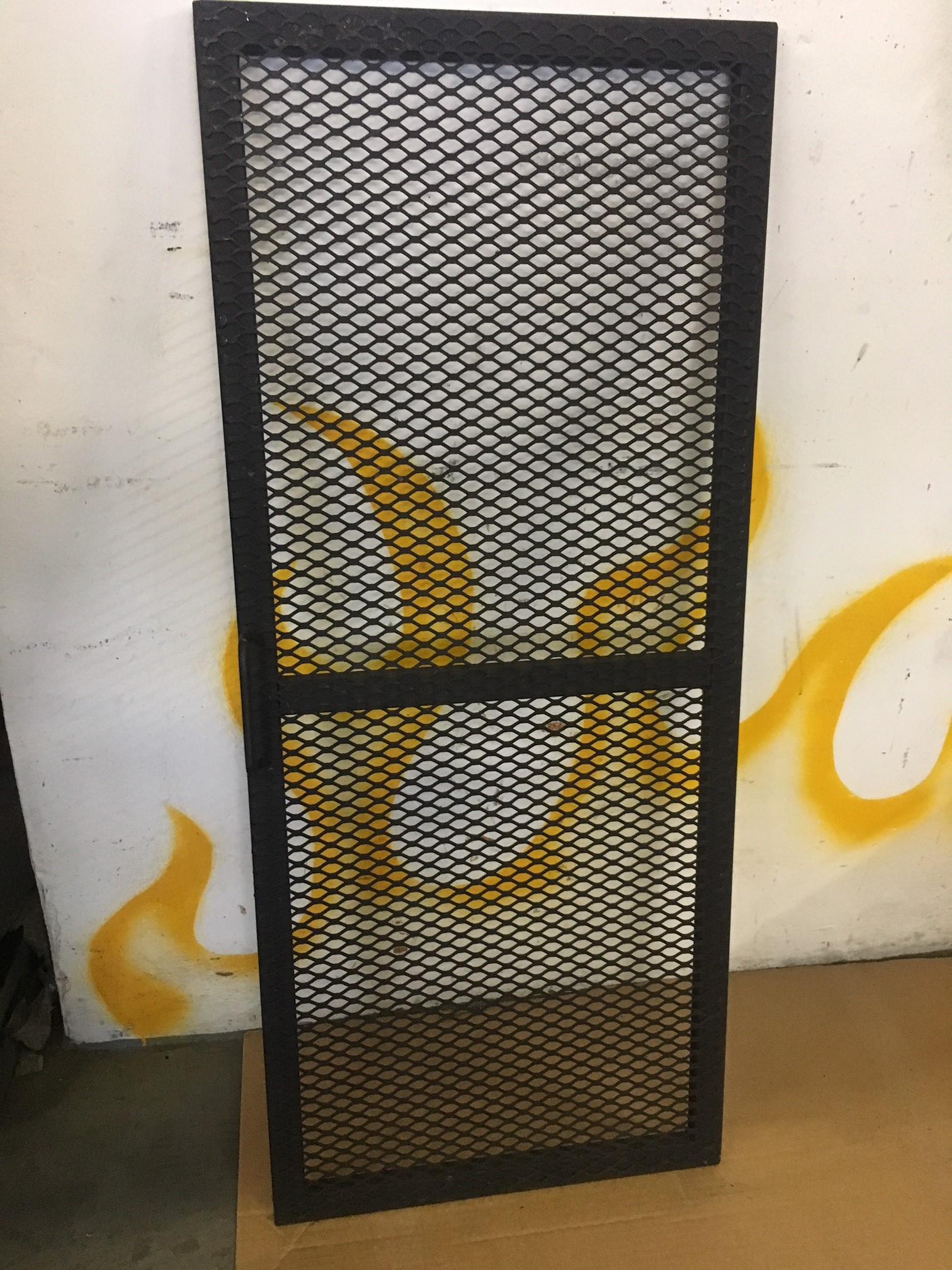 Cooking/Smoking rack (mesh)